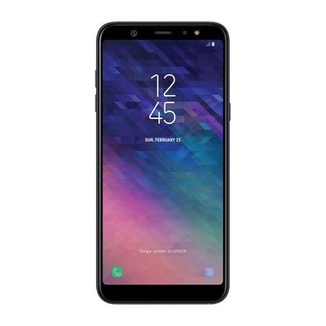 P Samsung A6 Samsung Galaxy A6 Plus Black Celulares Tigo Colombia