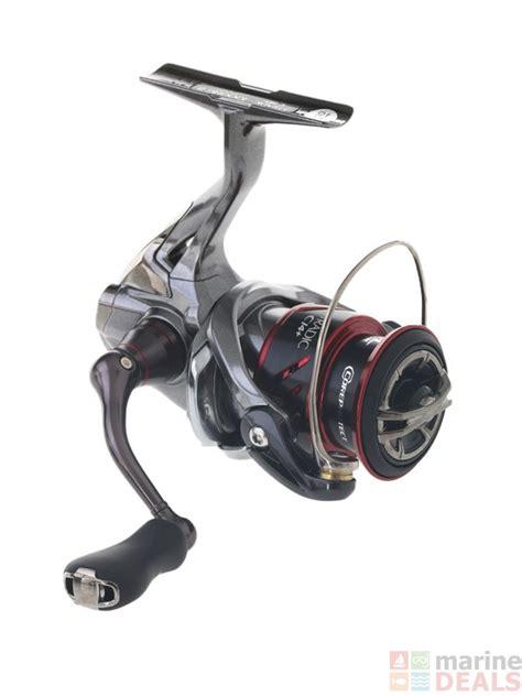 Reel Pancing Shimano Fx 1000fb buy shimano stradic ci4 1000fb hg spinning reel at marine deals co nz