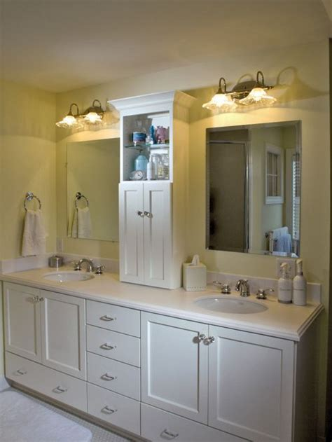 double bathroom vanity ideas double vanity towers home design ideas pictures remodel