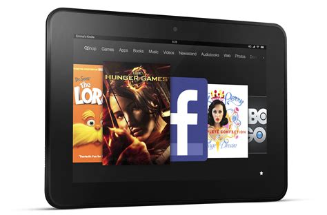 amazon fire hd 8 amazon kindle fire hd 8 9 with 4g lte now available from at t