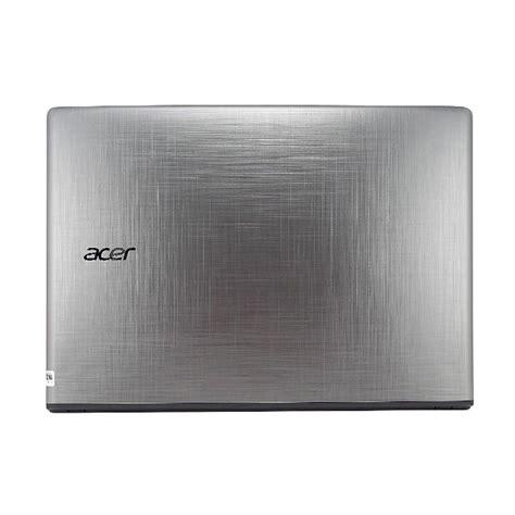 Harga Acer E5 475g I3 jual acer aspire e5 475g 341s laptop nvidia geforce 940mx