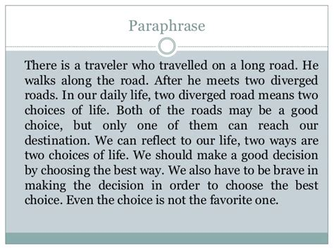 The Road Essays by College Essays College Application Essays Essay On The Road Not Taken