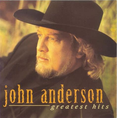 swinging by john anderson 17 best images about country singer quot john anderson quot on