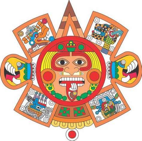 imagenes aztecas con su significado m 225 s de 17 ideas fant 225 sticas sobre dioses aztecas en