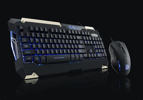 Mouse Keyboard Gaming theoverclocker the world s only overclocking and hardware magazine
