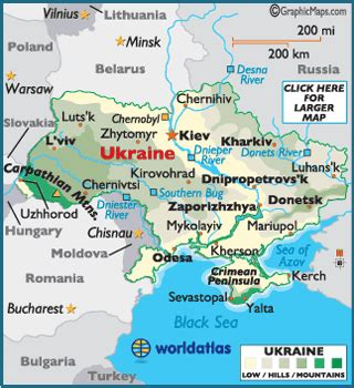 5 themes of geography ukraine hartzman s on ukraine with maps remember when russia