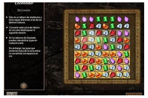 jewel quest ii descargar la version completa gratis