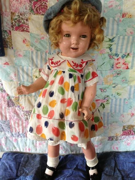vintage composition doll value 17 best images about shirley temple dolls collectibles