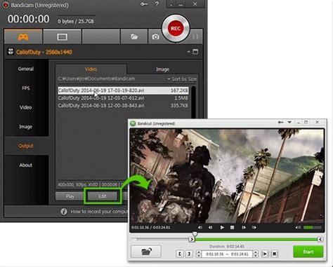 bandicam screen recorder full windows 7 screenshot bandicam screen recorder download