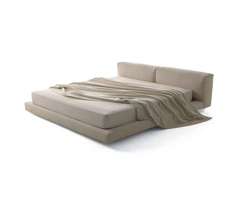 bed and living softwall bed beds from living divani architonic