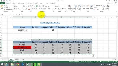 vlookup tutorial two spreadsheets vlookup from another workbook in excel 2007 ms excel how