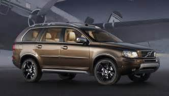 Volvo Volvo Xc90 Volvo Xc90 Executive Technical Details History Photos On