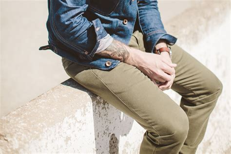 best mens chinos best chino for vpi