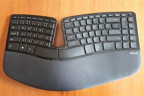 most comfortable laptop keyboard the best ergonomic keyboard the wirecutter