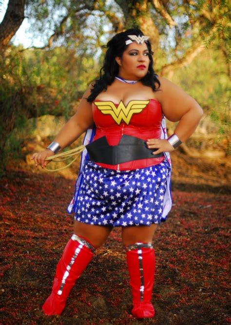 photos ofplus size wonder woman pinterest plus size wonder woman we exist diy cosplay
