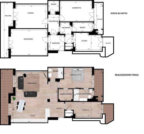cose di casa progetti 9 planimetrie cose di casa