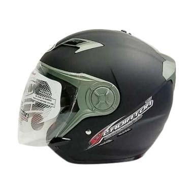 Nhk Helm Aviator 3 jual helm nhk half terbaru original harga promo
