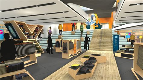 retail layout concepts discovery expedition retail store concept design retail