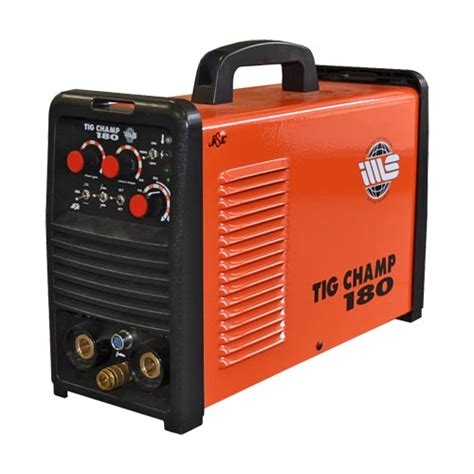 Daiden Welding Inverter Machine iwws tig ch 180 inverter welder bj industrial welding supplies