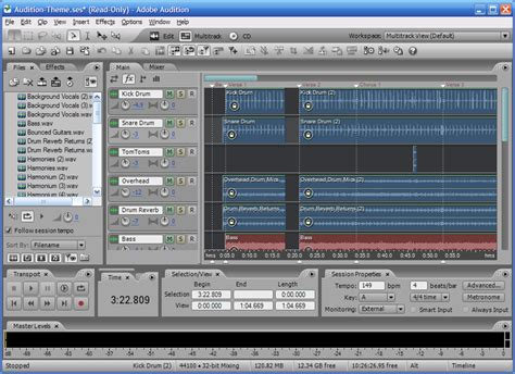 adobe audition full version with crack adobe audition 3 0 full crack freekitchen