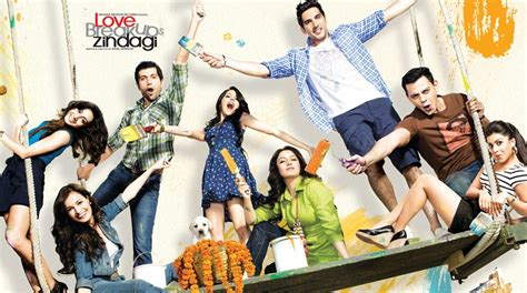 film love breakup zindagi song rab rakha song lyrics love breakups zindagi my movies