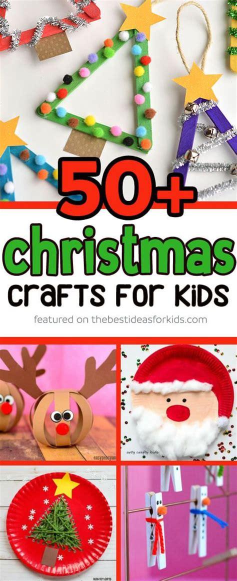 awesome crafts for 50 crafts for santa crafts reindeer