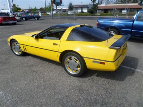 how to fix cars 1986 chevrolet corvette parking system car for sale 1986 chevrolet corvette in lodi stockton ca lodi park and sell