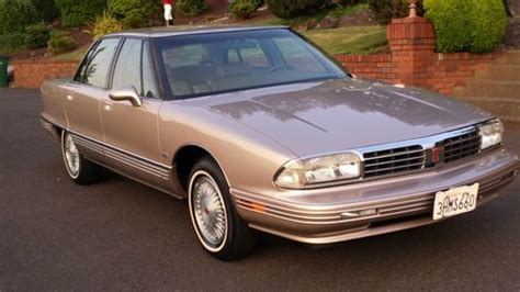 electric and cars manual 1994 oldsmobile 98 on board diagnostic system service manual 1994 oldsmobile 98 passager air bag 1994 oldsmobile cutlass supreme base
