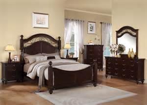 acme furniture bedroom sets acme furniture cleveland poster bedroom set