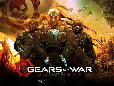 imagenes para fondo de pantalla de gears of war 3 gears of war 3 fondo de pantalla para ipad fondos de