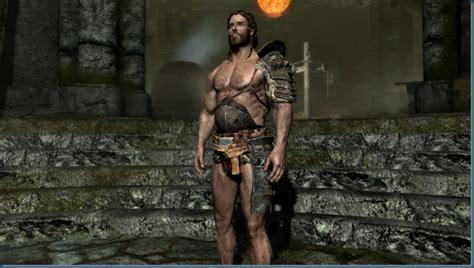 Erotic gladiators stories