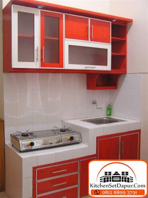 Kitchen Set Minimalis Bandung Interior Apartement Interior Rumah 1 kitchen set bogor kitchen set minimalis di bogor harga murah ide buat rumah