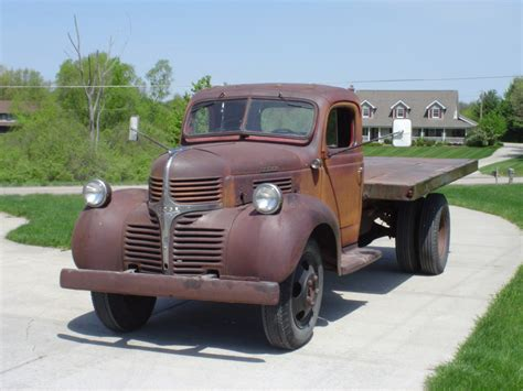1947 Dodge Power Wagon   Pictures   CarGurus