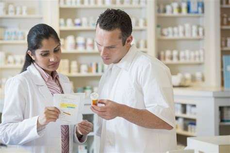 list of pharmacy technician skills for resumes