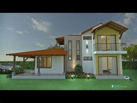 laras para techos inclinados planos de casa cestre moderna ref kaitlin doovi