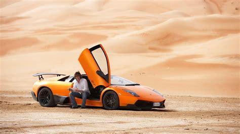 Richard Lamborghini Richard Hammond And Lamborghini Murcielago Sv Top Gear