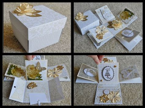 Handmade Explosion Box - 31 best explosion boxes images on explosions