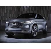 2018 Infiniti QX60 Redesign Release Date And Price  All Cars 2017