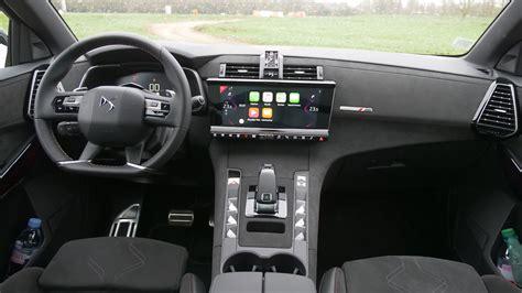 ds7 crossback premium suv fahrbericht autogef 252 hl