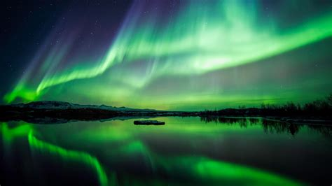 Northern Lights by Northern Lights City 4 Days 3 Nights Nordic Visitor
