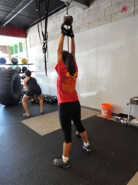 desi swing mental fitness crossfit santa fe