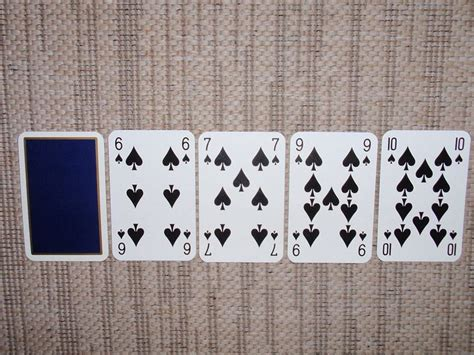 rules  playing  card stud poker