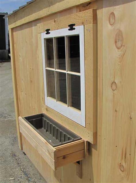 cedar flower box   wooden window boxes flower