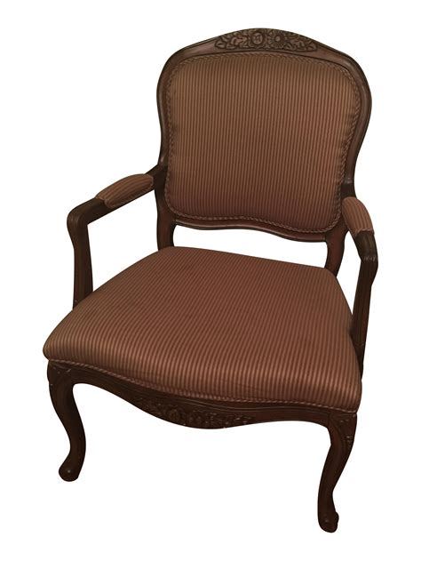 country accent chair amart country accent arm chair chairish