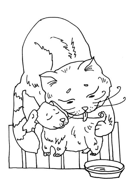 sun block coloring page books for children about animals