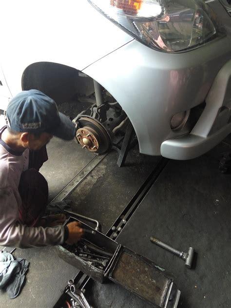 Oli Rem Mobil Avanza Ganti Kas Rem Depan Avanza G Vvt I Non Ori Coolmegapro