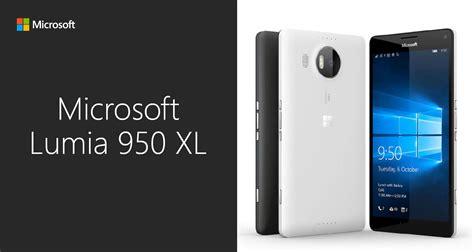 Microsoft 950 Xl lumia 950 xl
