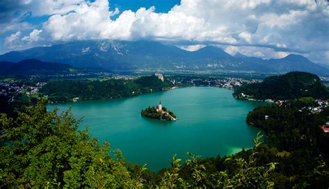lake bled bled lake best place to visit in slovenia
