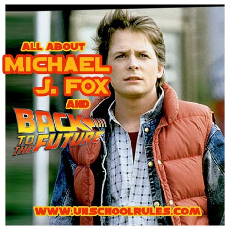 amazoncom back to the future michael j fox a birthday celebration learning from michael j fox with