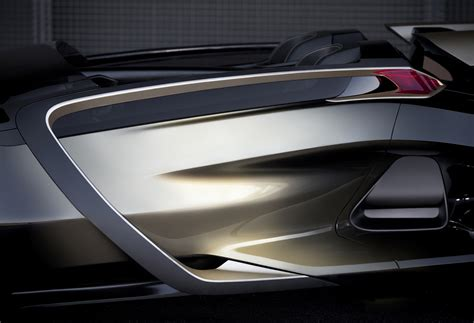 peugeot fastest peugeot uveils the ultra fast ex1 concept